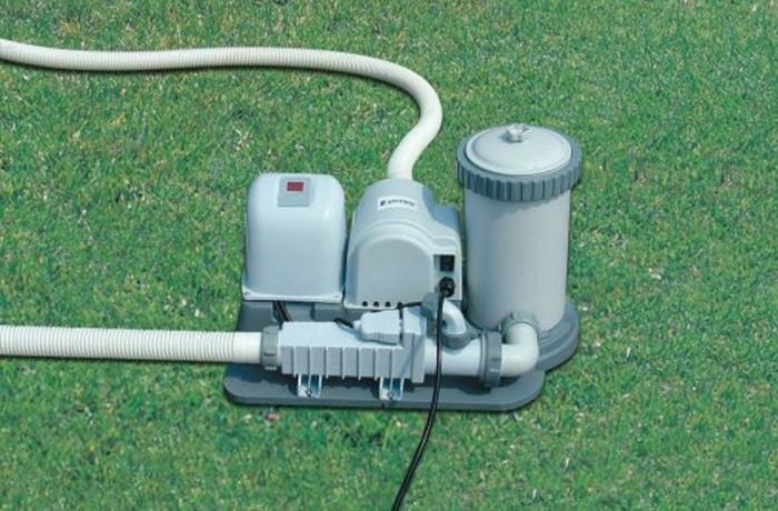 Sistema de cloración salina