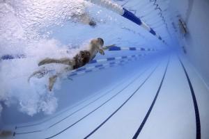 Para nadar de nuevo en verano, tienes que mantener tu piscina durante el invierno